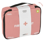 MEDIQ First Aid Vehicle Kit 1-10 Persons Low Risk  FAEVS