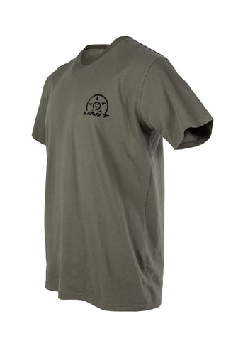 UNIT MENS TEE UPHOLD 189110012 - ON THE GO SAFETY & WORKWEAR
