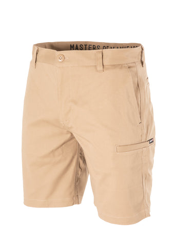 UNIT MENS SHORTS WORK IGNITION 189138001 - ON THE GO SAFETY & WORKWEAR