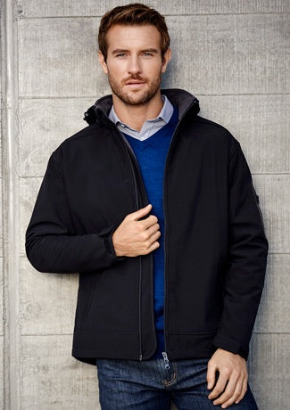 FASHIONBIZ MENS SUMMIT JACKET   J10910