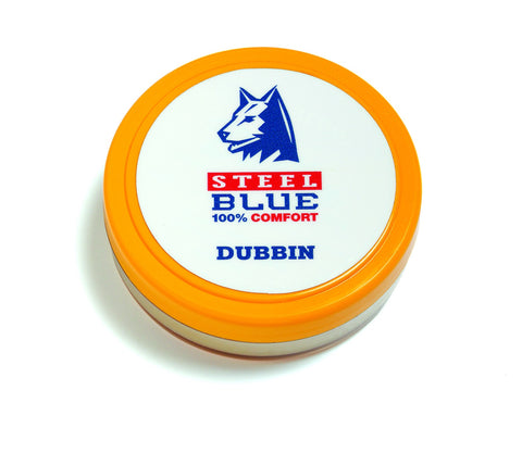 STEEL BLUE DUBBIN SB 45GM - ON THE GO SAFETY & WORKWEAR