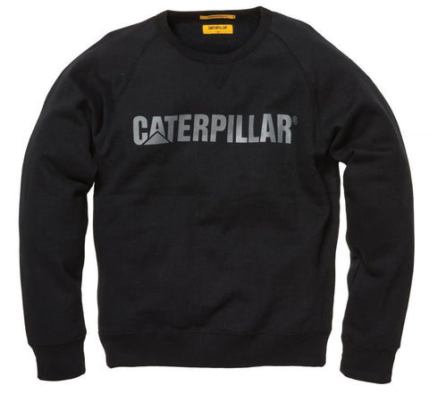 CAT TRADITIONAL CREW SWEATSHIRT 2910138