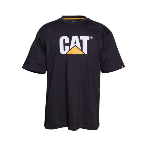 CAT TM LOGO TEE 1510305016