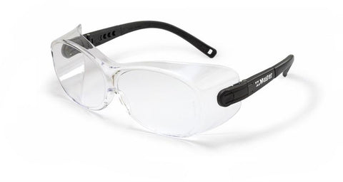 3SC5065 MASTERS  SAFETY SPECTACLES FOR OVER GLASSES - ON THE GO SAFETY & WORKWEAR