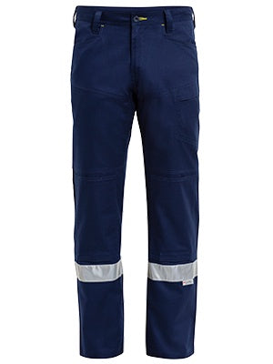 BP6474T BISLEY X AIRFLOW 3M TAPED RIPSTOP VENTED WORK PANT - ON THE GO SAFETY & WORKWEAR