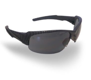 Throttle Safety Glasses Sport - Smoke with Polarised Lens