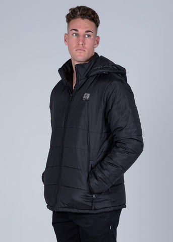 UNIT 203114002 MENS JACKET (PUFF) - RAIDER