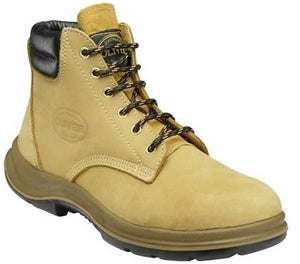 33632 33632P OLIVER LACE UP BOOT - SAND - ON THE GO SAFETY & WORKWEAR