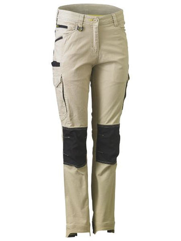 BISLEY Ladies Flex & Move Cargo Pants BPL6044