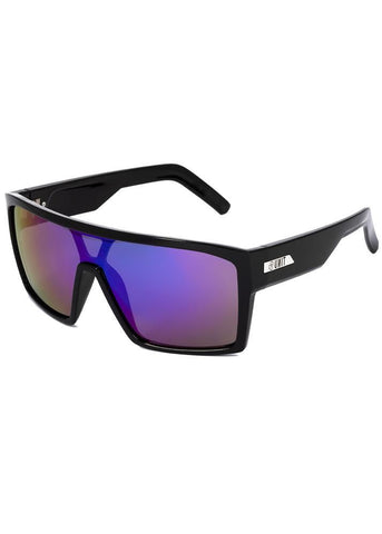 UNIT MENS EYEWEAR COMMAND - BLACK 14180002A - ON THE GO SAFETY & WORKWEAR