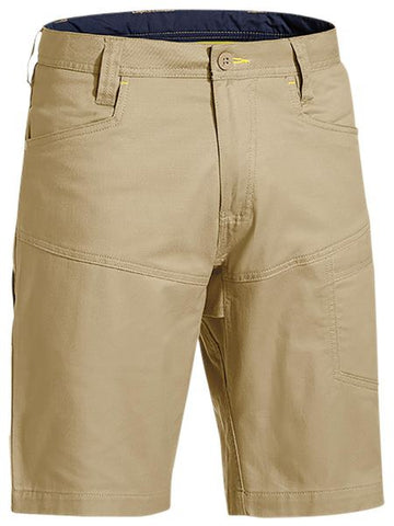 BISLEY X Airflow Ripstop Vented Work Short BSH1474