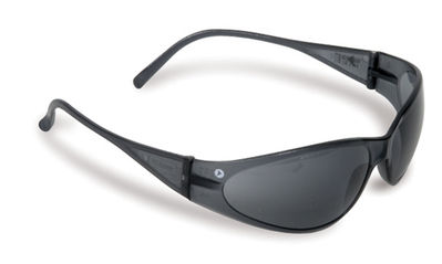 6702 PRO CHOICE BREEZE SMOKE SAFETY GLASSES - ON THE GO SAFETY & WORKWEAR