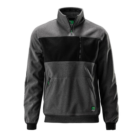 FXD Work 1/4 Zip Fleece Jumper WF-2