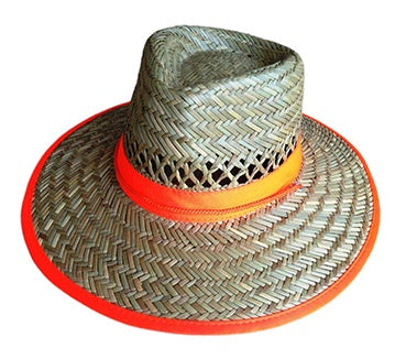 Pro Choice Straw Hat SH