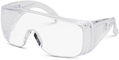 Atlas Safety Glasses For Over Spectacles 3SC180