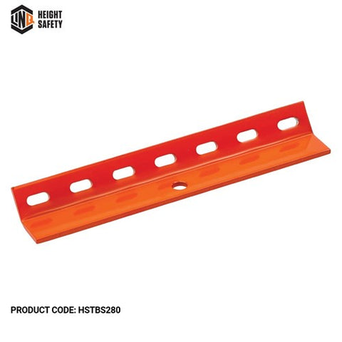 LINQ Anchor Tetha Bar Straight 280mm - HSTBS280