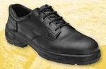 20352 20352B 20352P OLIVER LACE-UP OXFORD SHOE BLACK - ON THE GO SAFETY & WORKWEAR