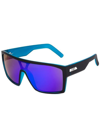 UNIT MENS EYEWEAR COMMAND - BLACK/SKY 14180002H - ON THE GO SAFETY & WORKWEAR