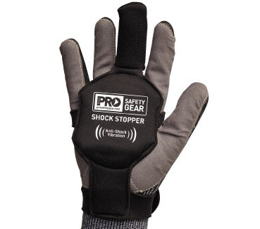 AVP SHOCK STOPPER - ON THE GO SAFETY & WORKWEAR