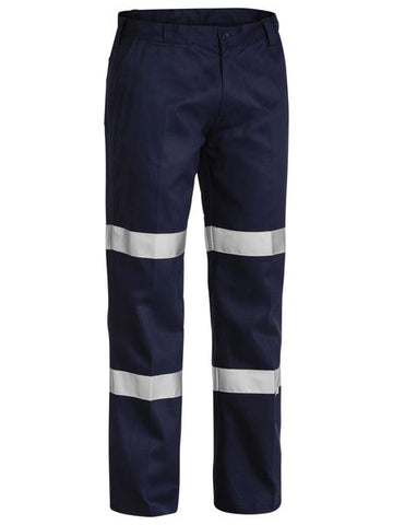 BP6003T BISLEY 3M TAPED ORIGINAL WORK PANT - ON THE GO SAFETY & WORKWEAR