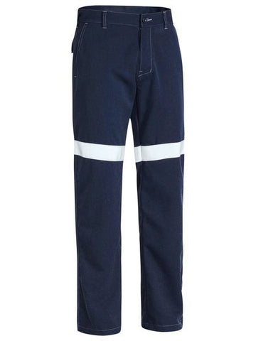 BP8090T BISLEY TENCATE TECASAFE PLUS 700 TAPED FR PANT - ON THE GO SAFETY & WORKWEAR