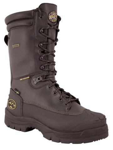 65690 OLIVER BOOT - BLACK - ON THE GO SAFETY & WORKWEAR
