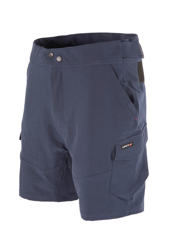 UNIT MENS SHORTS WORK RAPID FLEX 189138002 - ON THE GO SAFETY & WORKWEAR