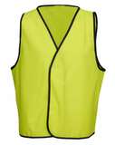 VD HI VIS DAY VEST - ON THE GO SAFETY & WORKWEAR