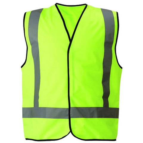 Pro Choice Hi-Vis Day And Night Vest Taped VDN