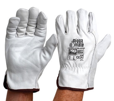 Pro Choice Rigger Gloves – Rigga Mate CGL41N