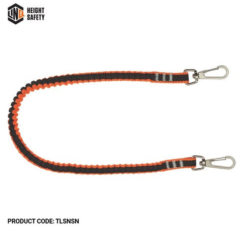 TLSNSN LINQ Tool Lanyard With 2 X Swivel Snap Hooks - ON THE GO SAFETY & WORKWEAR