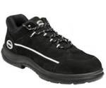 33611 OLIVER LACE-UP SHOE - ON THE GO SAFETY & WORKWEAR
