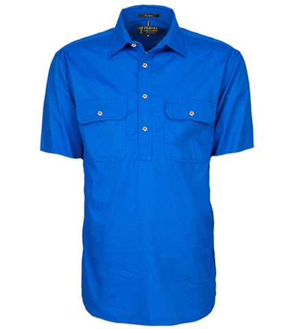 Pilbara Men's Short Shirt Sleeve RM200CFS