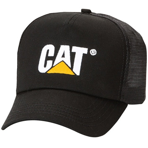CAT DESIGN MESH CAP SINGLE 2128307