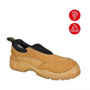 S309W COUGAR SHOE - WHEAT