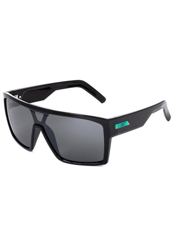 UNIT MENS EYEWEAR COMMAND - BLACK GLOSS 189130006 - ON THE GO SAFETY & WORKWEAR