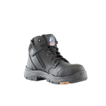 Steel Blue Parkes Zip Composite  TPU/Scuff Toe Safety Boot 317538