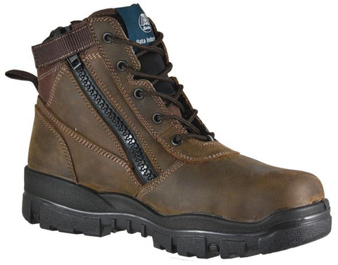 BATA HORIZON BOOT - ON THE GO SAFETY & WORKWEAR