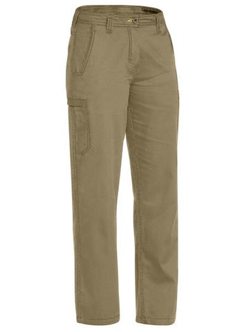 BISLEY Ladies Cool Vented Light Weight Pant BPL6431