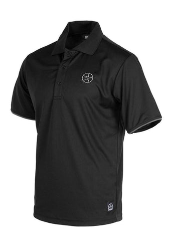 UNIT MENS POLO WORKWEAR TACTIC 189145002 - ON THE GO SAFETY & WORKWEAR
