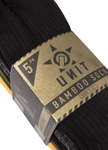 UNIT MENS SOCKS HILUX 5-PACK QUANTUM 189133002 - ON THE GO SAFETY & WORKWEAR
