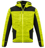 SYZMIK STREETWORX REINFORCED KNIT HOODIE   ZT360 - ON THE GO SAFETY & WORKWEAR