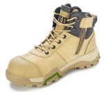 FXD  4.5 Safety Boot WB-2