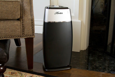 Choosing the Right Air Purifier