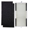 H-HF100-VP Replacement Air Purifier Filter Value Pack