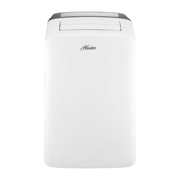 Hunter HPAC-12C150 12,000 BTU Portable Air Conditioner Front