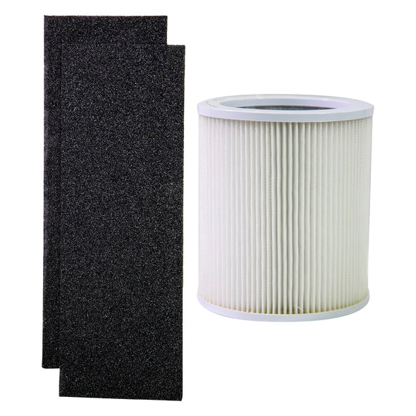 H-HF400-VP Replacement Air Purifier Filter Value Pack