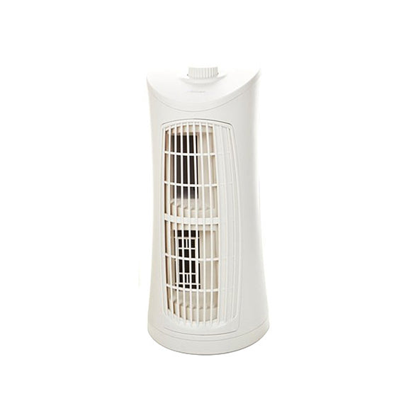 Hunter 40882 UVC Small Tower Air Purifier, White