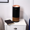 Cylindrical Tower Air Purifier