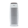 Hunter HP600 Tall Tower Air Purifier, White, Front